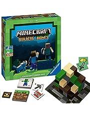 Ravensburger 261321 Minecraft Bordspel