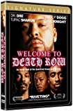 Welcome to Death Row (The Signature Series)