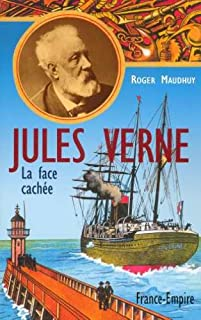 Jules Verne : la face cachée, Maudhuy, Roger
