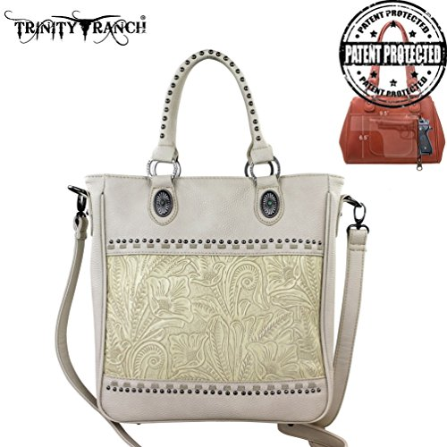 trinity-ranch-concealed-carry-tooled-leather-tote-w-strap-beige