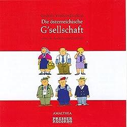Die österreichische G'sellschaft