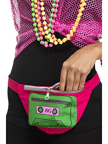 80's Cassette Fanny Pack for Adults
