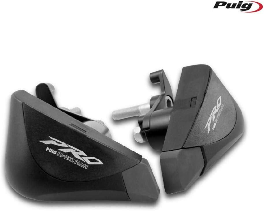 PUIG 8575/N Frame Sliders Pro Modelo para Honda CBR500R 16/-17