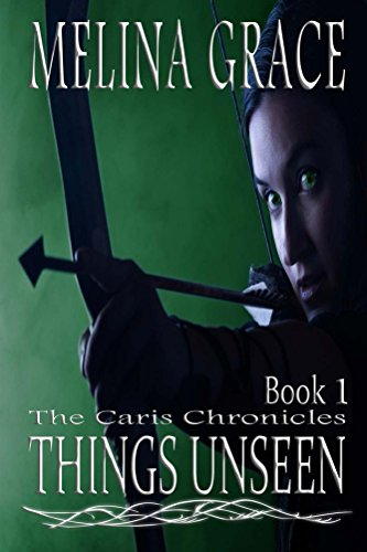 Best Naturally Home Blinds - Things Unseen: (An epic fantasy adventure