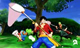 Nintendo 3DS LL -One Piece ver [Only Play Japanese]