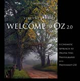 Welcome to Oz 2.0, Vincent Versace, 0321714768