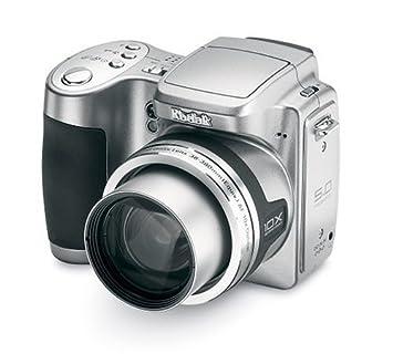 Kodak Z700 Zoom Digital Camera Windows 8