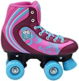 Epic Skates Can05 Kids Cotton Candy Quad Roller Skates