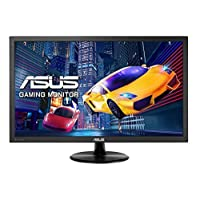 Deals on ASUS VP247QG 23.6-in FHD 75Hz VGA HDMI Gaming LED Monitor