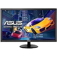 Asus 23.6-Inch Screen LED-Lit Monitor Black (VP247QG)