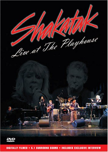 Live at the Playhouse by Quantum Leap