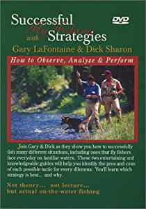 Successful Fly Fishing Strategies