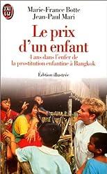 Le Prix d'UN Enfant (French Edition)