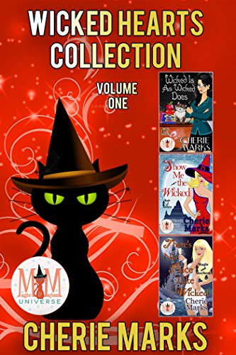 Wicked Hearts Collection: Magic and Mayhem Universe