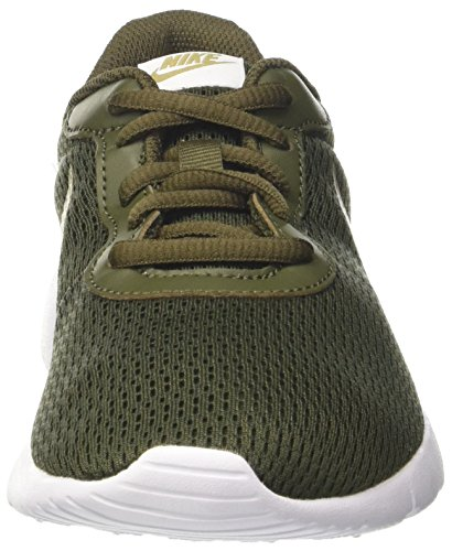 301 Sneakers Garçon Tanjun Cargo Khaki Olive Basses Neutral Nike Vert BG Whit I4POxqp4wE