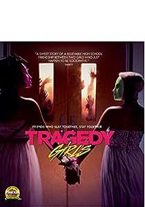 Tragedy Girls [Blu-ray]