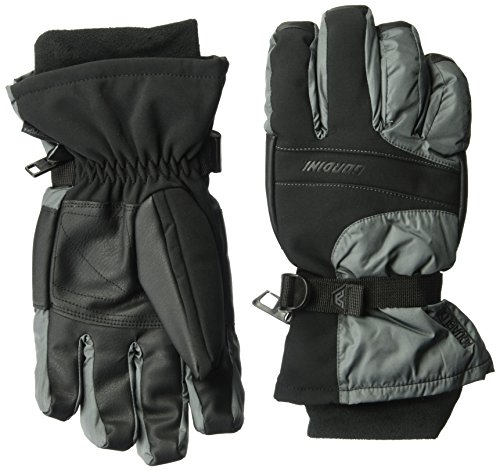 Gordini Men's Aqua Bloc VIII Gloves