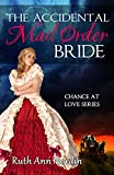 Free eBook - The Accidental Mail Order Bride