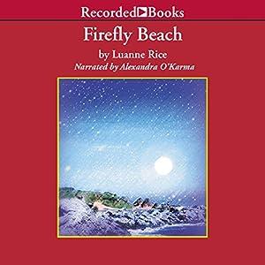 Firefly Beach Audiobook
