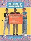 Tests Math Plus, 1992, HB Staff, 0153010193