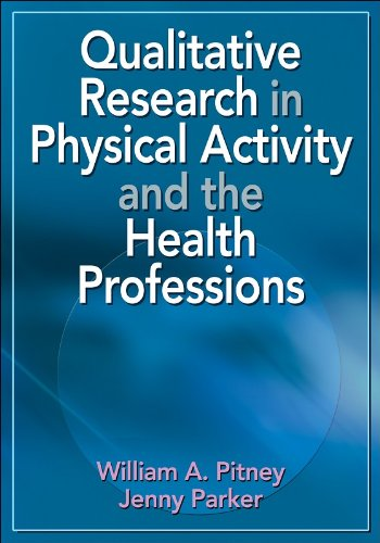 Qualitative Research in Physical Activity and the Health Professions (Qualitative Research In Sport Exercise And Health)