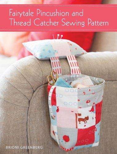 sewing pincushions - 6