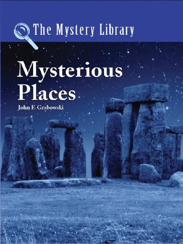 Download Mysterious Places (Mystery Library) ebook