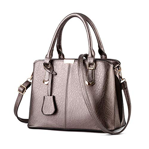 Clutch Da Donna Pochette Da Donna Borse Da Pochette Impunture Eleganti Tasca Multifunzionale Di Moda Con Tracolle A Tracolla Silver