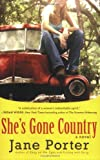 She's Gone Country, Jane Porter, 0446509418
