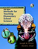 Methods for Teaching Elementary School Science (5th Edition) 5th Edition