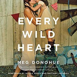 Every Wild Heart Audiobook