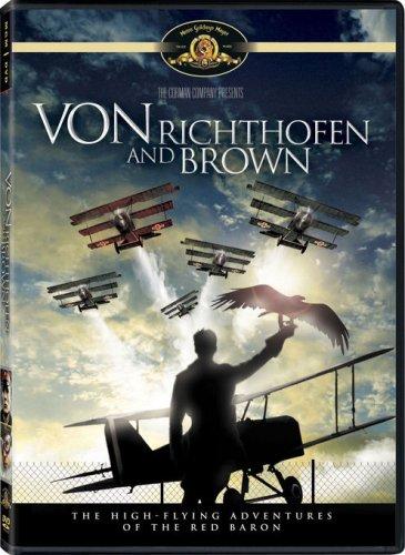 Von Richthofen &