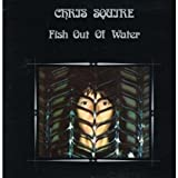 Fish Out Of Water LP (Vinyl Album) UK Atlantic 1975