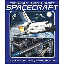 Flight Test Lab: Spacecraft