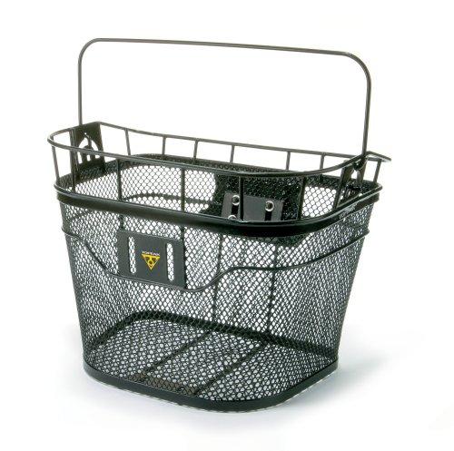 Topeak Front Bicycle Basket