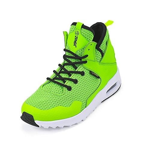 Zumba Women's Air Classic Athletic Dance Workout Shoes with Max Impact Protection Sneaker Green cheap largest supplier YXjnk