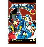 [(MegaMan NT Warrior: v. 10 )] [Author: Ryo Takamisaki] [Feb-2007]