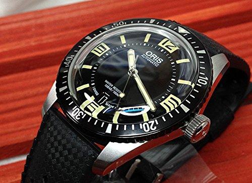 【正規輸入品】ORIS(オリス)腕時計ダイバーズ65 733.7707.4064R B015IVOZBK
