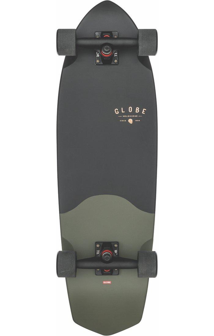 Globe Insider Skateboards Insider B07B6F46C1 Skateboards Cruiserコンプリートスケートボード、マットモス B07B6F46C1, デリシャスハーツ:32473e7c --- integralved.hu