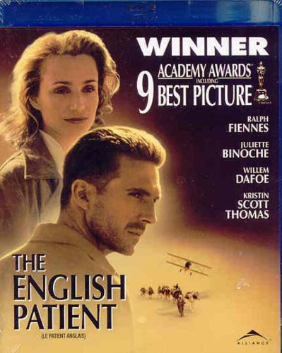 English Patient (Widescreen, Dubbed, Digital Theater System, AC-3)