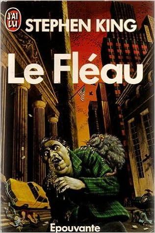 Le Fleau Stephen King 9782277223269 Amazon Com Books