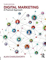 Digital Marketing, 3rd Edition Front Cover