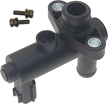 Vapor Canister Vent Solenoid-Shutoff Valve Dorman 911-502
