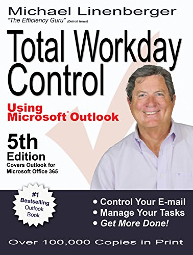 Total Workday Control Using Microsoft Outlook (Best Corporate Email App)