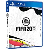 FIFA 20 DELUXE EDITION (PS4)