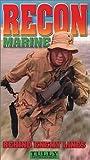 RECON MARINE: Behind Enemy Lines [VHS]