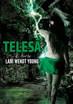 Telesa - The Covenant Keeper (The Telesa Series Book 1) by [Young, Lani Wendt]