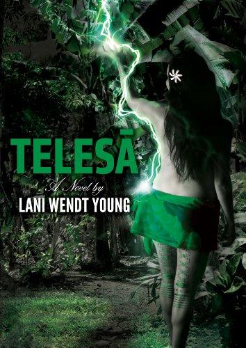 Telesa - The Covenant Keeper (The Telesa Series Book 1)