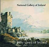 img - for Fifty Views of Ireland book / textbook / text book