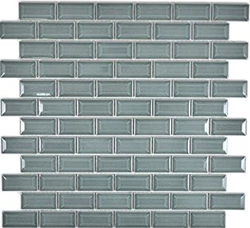 Mini Metro Subway mosaïque pour carrelage céramique Brick ...